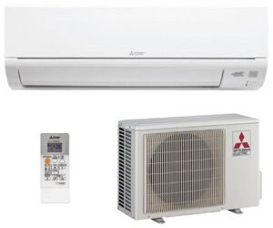 Сплит-система Mitsubishi Electric MSZ-HR35VF / MUZ-HR35VF