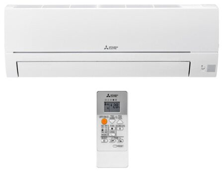 Сплит-система Mitsubishi Electric MSZ-HR60VF / MUZ-HR60VF
