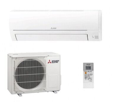 Сплит-система Mitsubishi Electric MSZ-HR42VF / MUZ-HR42VF