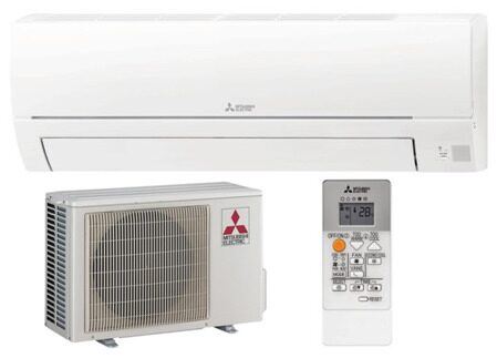 Сплит-система Mitsubishi Electric MSZ-HR25VF / MUZ-HR25VF